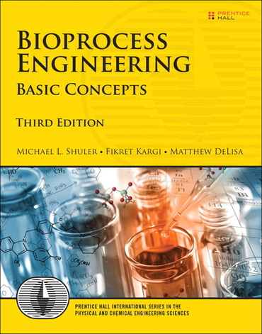 Bioprocess engineers basic concepts